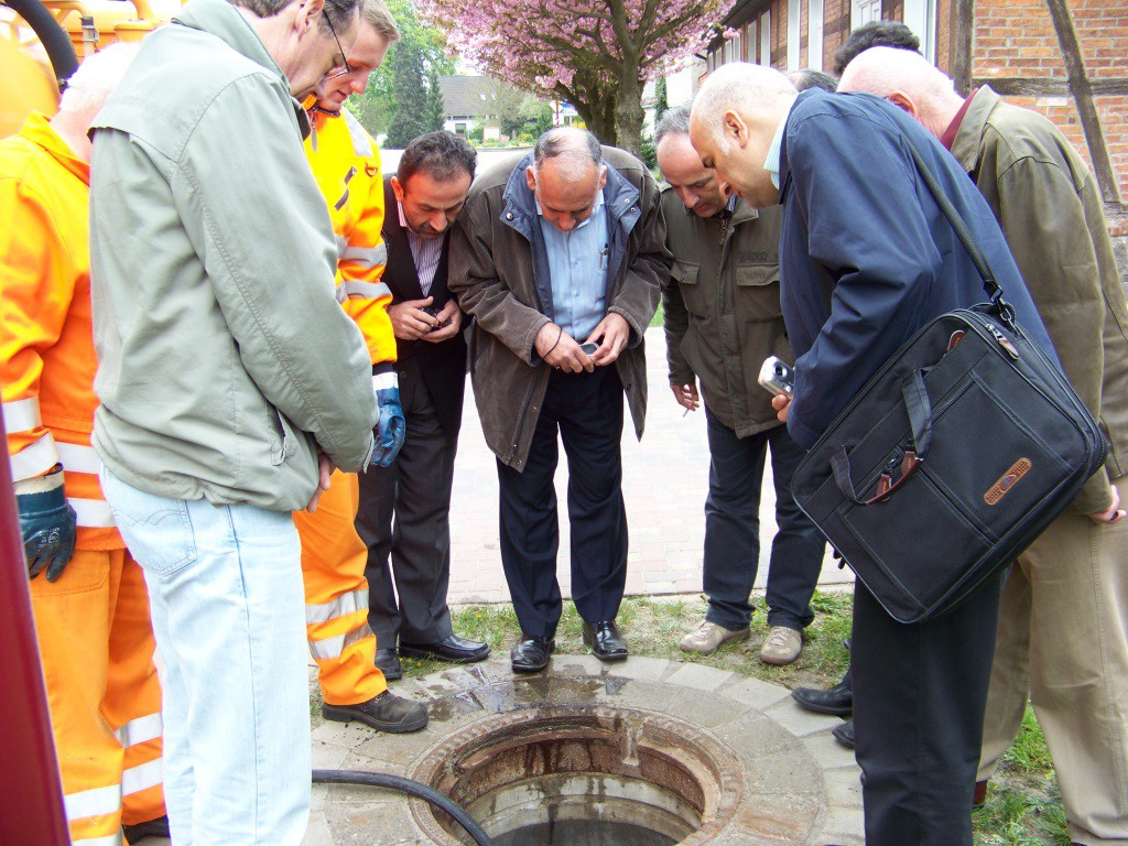 Workshop zur Wirtschaftlichkeit dezentraler (Ab)Wasserbewirtschaftung (c) RWF