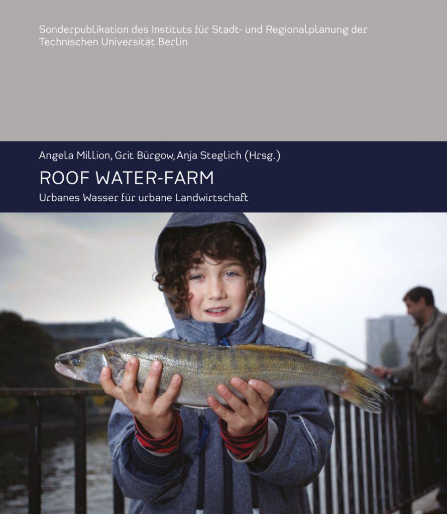 ROOF WATER-FARM Handbuch